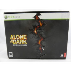 ALONE IN THE DARK EDITION LIMITEE XBOX 360 PAL-FR OCCASION