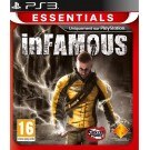 INFAMOUS ESSENTIAL PS3 FR NEW