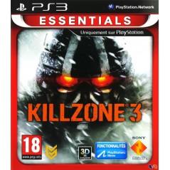 KILLZONE 3 ESSENTIAL PS3 FR