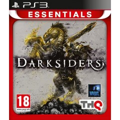 DARKSIDERS ESSENTIALS PS3 FR NEW