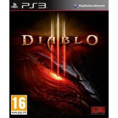 DIABLO 3 & CD 2 TITRES PS3 FR NEW