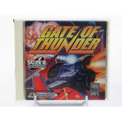3 IN 1 GATE OF THUNDER BONK'S ADVENTURE BONK'S REVENGE TURBO DUO NTSC-USA OCCASION