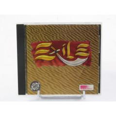 EXILE NEC TURBO GRAFX CD USA OCCASION