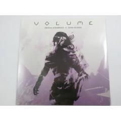 VINYLE VOLUME US NEW