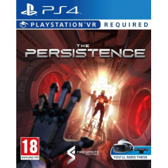 PERSISTENCE VR PS4 FR NEW