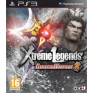 DYNASTY WARRIORS 8 XTREME LEGENDS PS3 FR NEW
