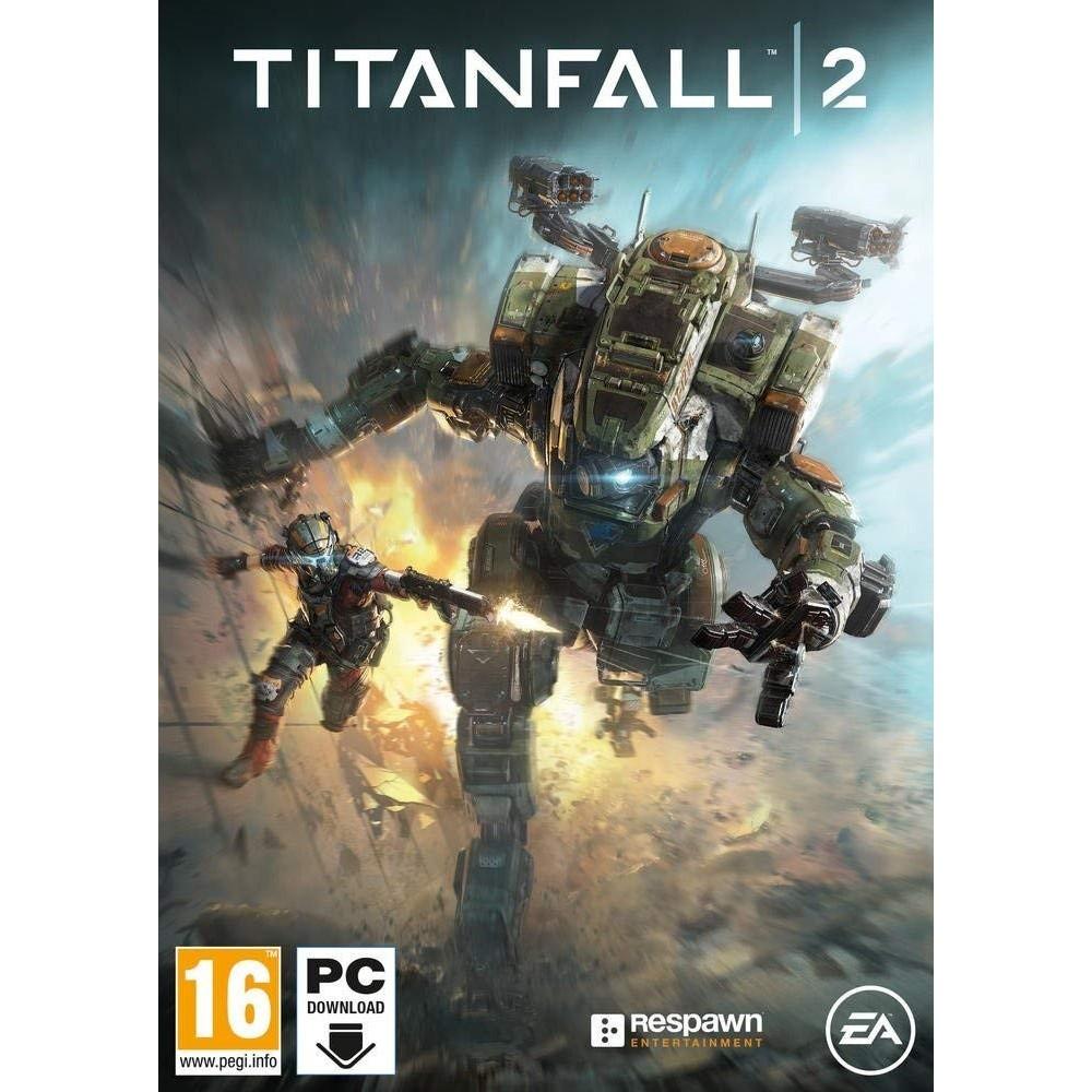 TITANFALL 2 PC FR NEW