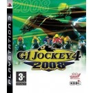 G1 JOCKEY 4 2008 PS3 UK NEW