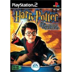HARRY POTTER ET LA CHAMBRE DES SECRETS PS2 PAL-FR OCCASION