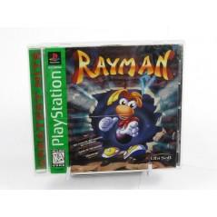 RAYMAN GREATEST HITS PS1 NTSC-USA OCCASION