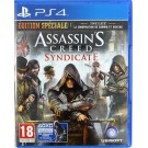ASSASSIN S CREED SYNDICATE BUNDLE COPY PS4 VF OCC