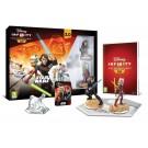 DISNEY INFINITY 3.0 STAR WARS PACK DE DEMARRAGE PS3 EURO OCCASION