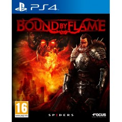 BOUND BY FLAME PS4 VF