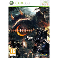 LOST PLANET 2 XBOX 360 PAL-FR OCCASION