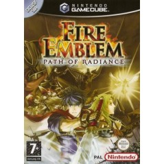 FIRE EMBLEM PATH RADIANCE GAMECUBE PAL FR OCCASION