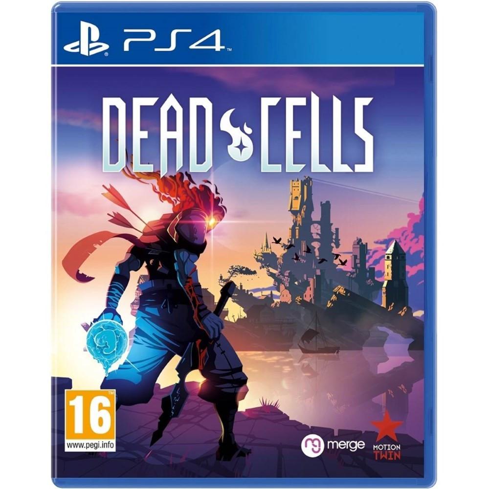 DEAD CELLS PS4 PAL FR NEW