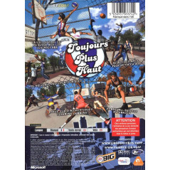 NBA STREET VOL 2 PS2 PAL-FR OCCASION