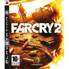 FAR CRY 2 PS3 FR OCCASION