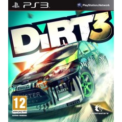 DIRT 3 PS3 FR OCCASION