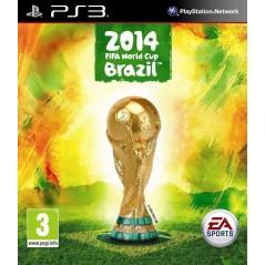 COUPE DU MONDE FIFA 2014 PS3 FR OCCASION