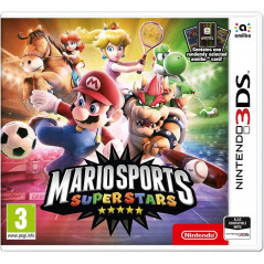 MARIO SPORTS SUPERSTARS 3DS UK OCCASION