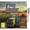 FARMING SIMULATOR 18 3DS FR OCCASION
