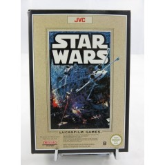 STAR WARS NES PAL B FRA (NEAR MINT)
