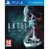 UNTIL DAWN PS4 EURO FRANCAIS OCCASION