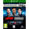 F1 2018 HEADLINE EDITION XBOX ONE FR NEW