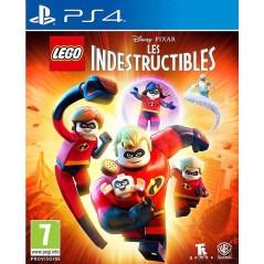 LEGO LES INDESTRUCTIBLES PS4 FR OCCASION