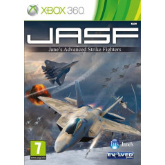 JASF - JANE S ADVANCED STRIKE FIGHTERS XBOX 360 PAL-FR OCCASION