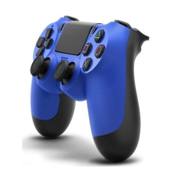 CONTROLLER DUAL SHOCK 4 BLEUE PS4 OCCASION