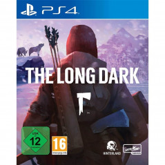LONG DARK PS4 PAL FR NEW