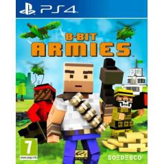 8-BIT ARMIES PS4 FR NEW