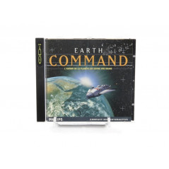 EARTH COMMAND CDI FR OCCASION