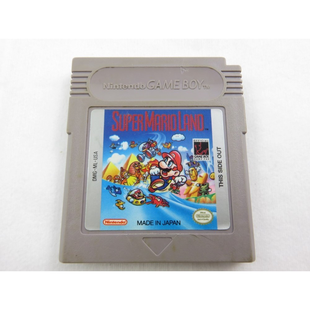 SUPER MARIO LAND (LOOSE) GAME BOY USA OCCASION