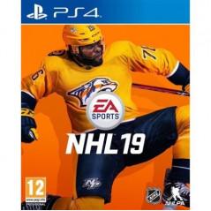 NHL 19 PS4 UK NEW