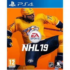 NHL 19 PS4 FR NEW