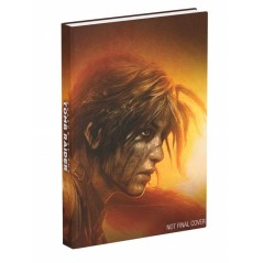 GUIDE SHADOW OF THE TOMB RAIDER EURO NEW