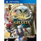 YS MEMORIES OF CELCETA PSVITA UK