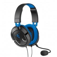 CASQUE TURTLE BEACH EARFORCE RECON 60P PS4/PS3/ XBONE/PC/MAC/MOBILE