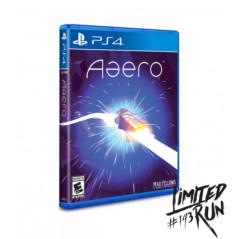 AAERO PS4 US NEW