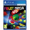 FRUIT NINJA VR PS4 UK NEW