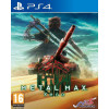 METAL MAX XENO PS4 UK NEW