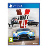 V-RALLY 4 PS4 UK OCCASION