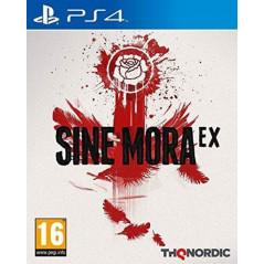 SINE MORA EX PS4 EURO OCCASION
