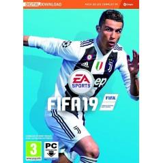 FIFA 19 PC FR NEW