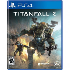 TITANFALL 2 PS4 US OCCASION