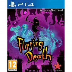 FLIPPING DEATH PS4 PAL FR NEW