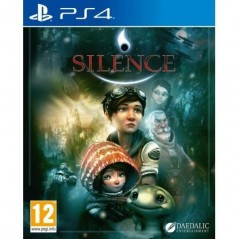 SILENCE PS4 EURO FR OCCASION